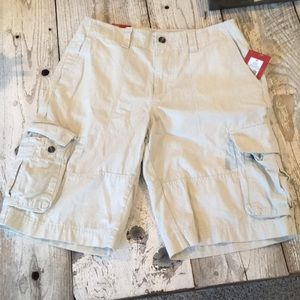 Men's Size 30 Shorts, Cargo Relaxed